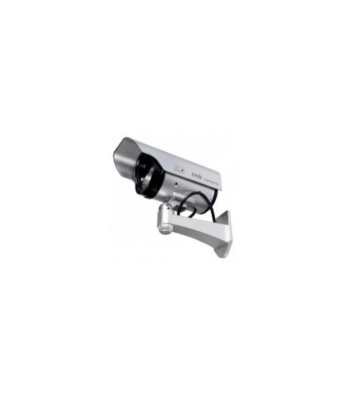 Alecto DC-07 Dummy Camera op Zonne-Energie