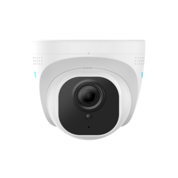 Reolink D800, 8 MP IP PoE add-on dome beveiligingscamera